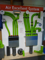 Distribution-d'air-Air-Excellent-System