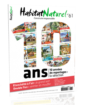 Une HS Habitat Naturel 10ans