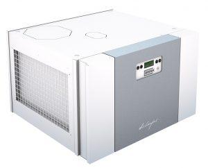 ventilation double flux - Air Comfort : chauffage et rafraîchissement de l'air